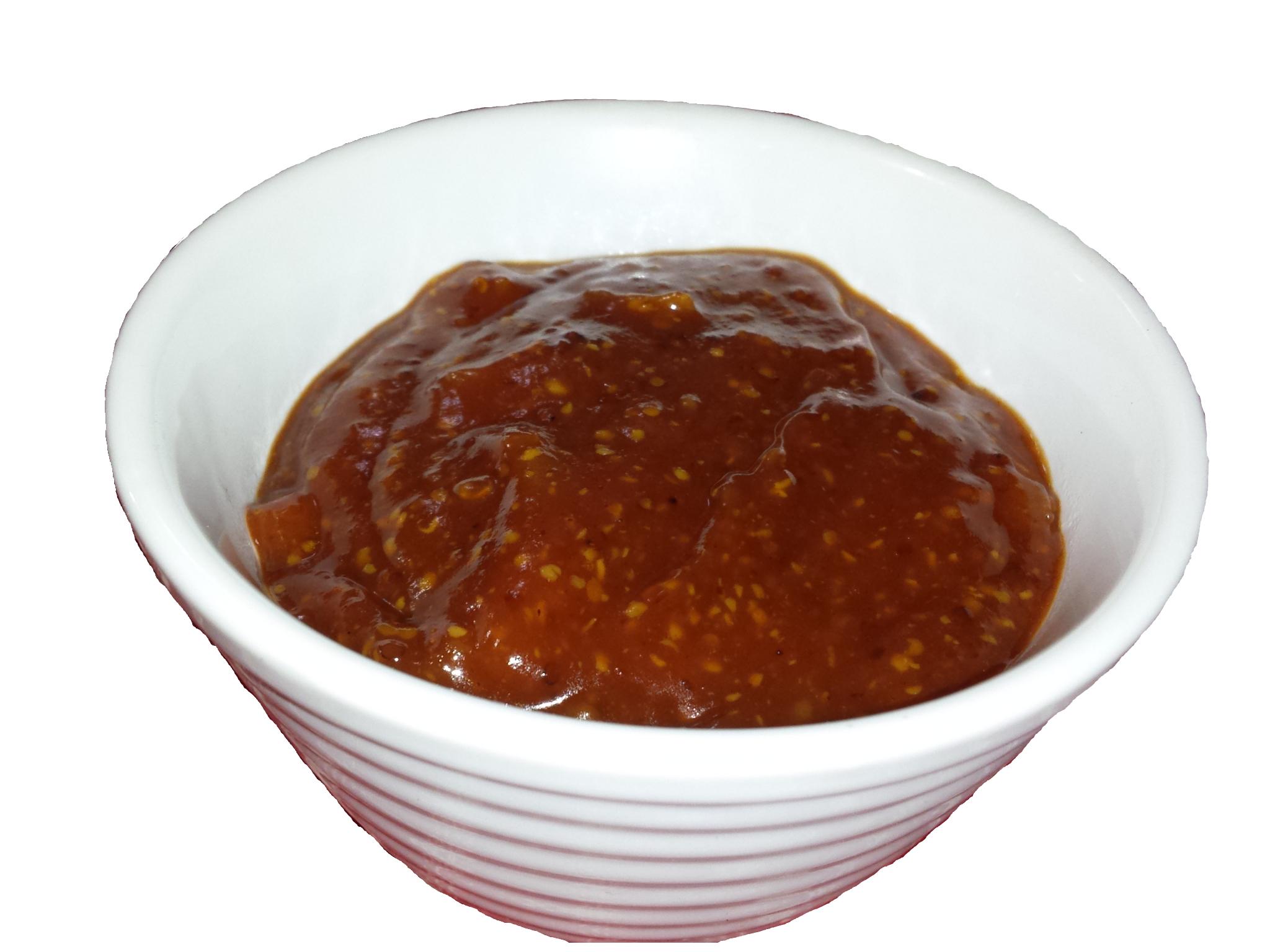 BBQ Sauce Crop