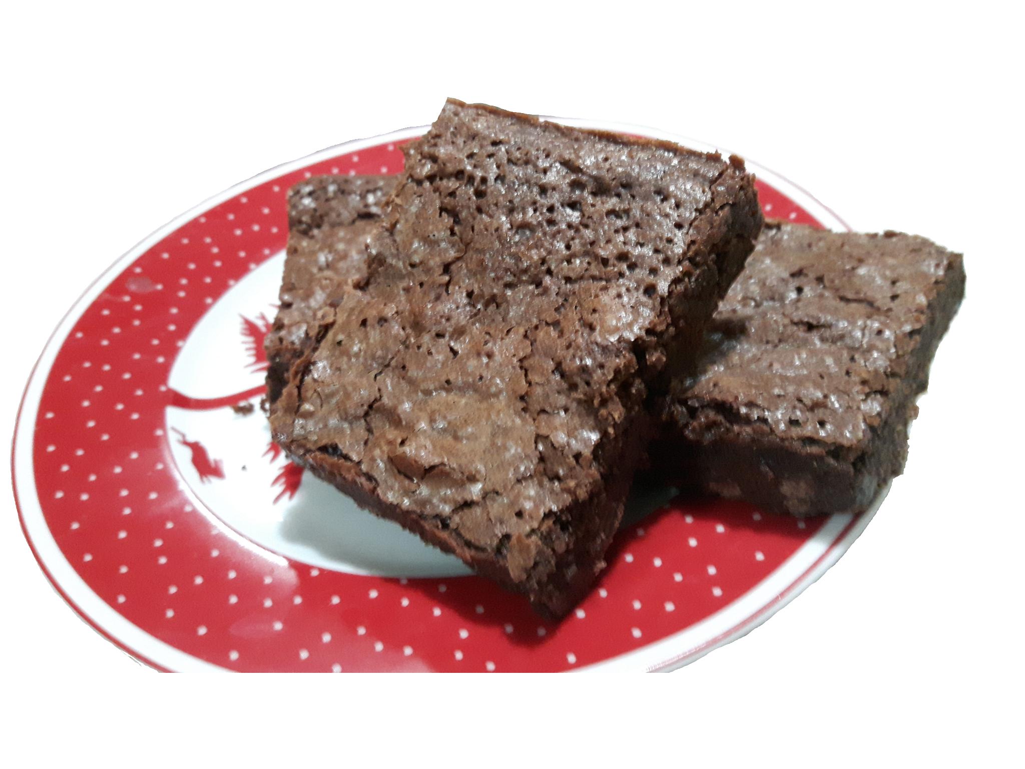 Brownies Crop